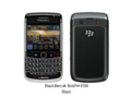 [BlackBerry][スマートフォン][QWERTYキー搭載][無線LAN][HSDPA(3.6Mbps)][Bluetooth]BlackBerry Bold 9700