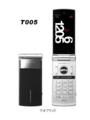 [X000シリーズ][防水][Bluetooth]T005