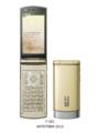 [HSDPA(7.2Mbps)][HSUPA(5.7Mbps)][STYLE series][Bluetooth][防水][防塵]F-02C