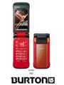 [防水][防塵][耐衝撃][BURTON][PRIME series][HSDPA(7.2Mbps)][HSUPA(5.7Mbps)][Bluetooth]N-03C
