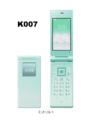 [防水][Bluetooth]K007