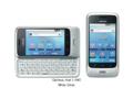 [スマートフォン][Optimus][無線LAN][HSDPA(7.2Mbps)][HSUPA(2.0Mbps)][Bluetooth][Android][タッチパネル][QWERTYキー搭載]L-04C