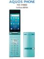 [スマートフォン][AQUOS PHONE][テンキー搭載スマホ][Bluetooth][Wi-Fi][HSDPA(7.2Mbps)][HSUPA(2.0M)][Android][タッチパネル]007SH
