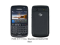 [スマートフォン][BlackBerry][Bluetooth][QWERTYキー搭載][HSDPA(3.6Mbps)][無線LAN]BlackBerry Bold 9780