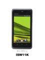[スマートフォン][Android][タッチパネル][ISシリーズ][WiMAX][Bluetooth][Wi-Fi][防水][DIGNO]DIGNO ISW11K