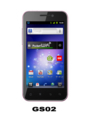 [HSDPA(14Mbps)][HSUPA(5.8Mbps)][Bluetooth][Wi-Fi][Wi-Fiテザリング][Android][スマートフォン][Huawei]GS02