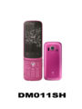 [スマートフォン][Android][Bluetooth][タッチパネル][スライド][Wi-Fi]DM011SH