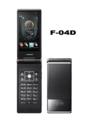 [STYLE series][防水][防塵][Bluetooth][Wi-Fi][タッチパネル][HSDPA(7.2Mbps)][HSUPA(5.7Mbps)]F-04D