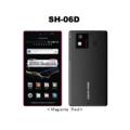 [NEXT seiries][Android][スマートフォン][Wi-Fi][Wi-Fiテザリング][タッチパネル][Bluetooth][AQUOS PHONE][HSDPA(14Mbps)]SH-06D