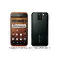 [NEXT series][AQUOS PHONE][LTE][Android][HSDPA(14Mbps)][HSUPA(5.7Mbps)][Wi-Fiテザリング][タッチパネル][Bluetooth][スマートフォン]SH-10D