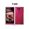 [NEXT series][REGZA Phone][LTE][Android][HSDPA(14Mbps)][HSUPA(5.7Mbps)][Wi-Fiテザリング][タッチパネル][Bluetooth][スマートフォン]T-02D