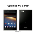 [NEXT series][Android][HSDPA(14Mbps)][HSUPA(5.7Mbps)][Wi-Fiテザリング][タッチパネル][Bluetooth][スマートフォン][防水][Optimus]L-06D