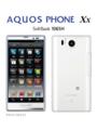 [防水][防塵][Wi-Fi][Bluetooth][Android][スマートフォン][HSDPA(42Mbps)][HSUPA(5.7Mbps)][タッチパネル][AQUOS PHONE]106SH