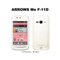 [with seiries][Android][HSDPA(14Mbps)][HSUPA(5.7Mbps)][Wi-Fiテザリング][Bluetooth][ARROWS][防水]F-11D