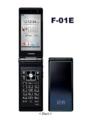 [STYLE series][防水][防塵][Bluetooth][HSDPA(7.2Mbps)][HSUPA(5.7Mbps)][Wi-Fiテザリング]F-01E