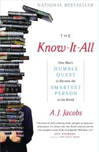 KNOW-IT-ALL