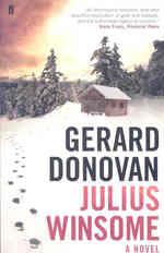 Julius Donovan