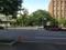 日比谷シティを背にして日比谷公園からの出口を撮影