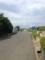 東本郷地区の直線