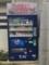 設置された自動販売機