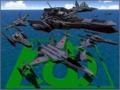 [3DCG][DoGA]展示飛行