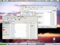 openSUSE 11.2 / KDE 4.3
