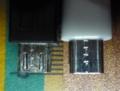 freetel FT132A USB ケーブルの比較