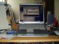 10年前に使っていたパソコン