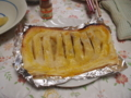 リンゴとサツマイモのパイ(2007年)
