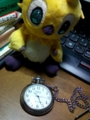 何円の時計を使っていますか
