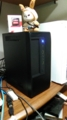 Athlon 5370 Scythe Betty 自作PC