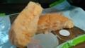 北海道メロンクリームパン