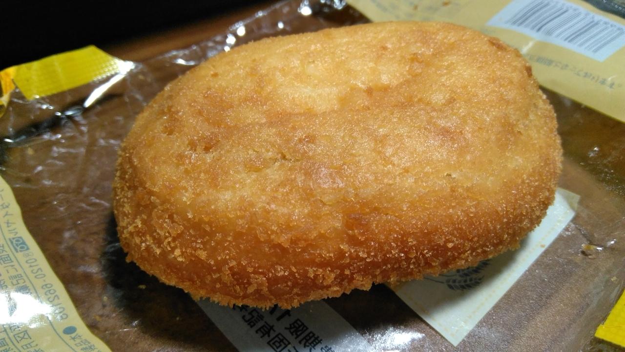 セイコーマート チーズカレードーナツ
