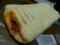 ファミマ もっちパン(ミート&チーズ)