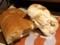 セコマ ダブルサンド メロンクリーム&ホイップ