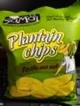 Samai Plantain chips