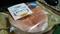 セコマ 15種のヘルシーサラダおやきパン