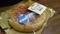 セイコーマート 平焼きチーズカレーパン