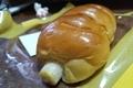 セイコーマート ちくわパン(山わさびマヨ)