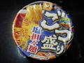 東洋水産 ごつ盛り 塩担々麺