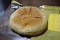 セイコーマート バターチキンカレーパン