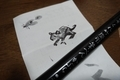 呉竹 慶弔 筆ペン