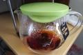ストロングスパークリングガラナ×紅茶