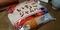 セイコーマート つぶつぶ果肉のいちごジャムパン