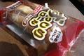 山崎製パン ずっしりロール メンチカツ&焼きそば