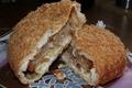 山崎製パン 大きなメンチカツ