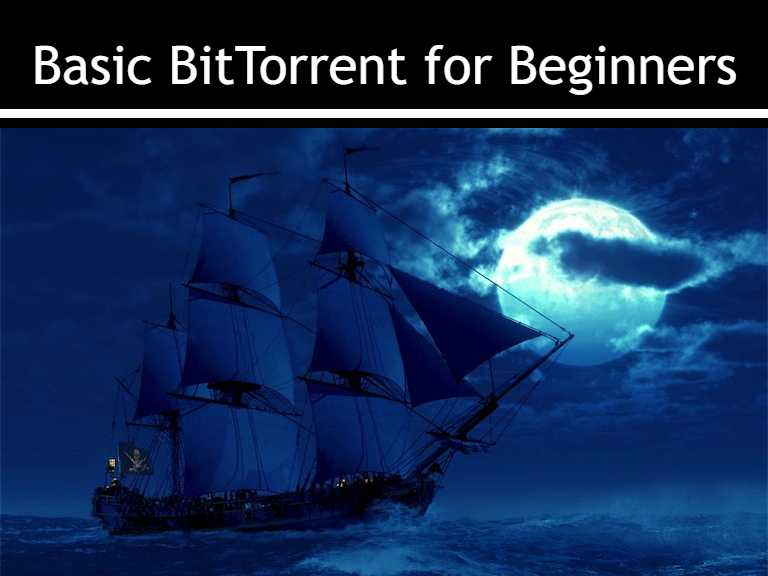 learn what bittorrent is and how to use the torrent network