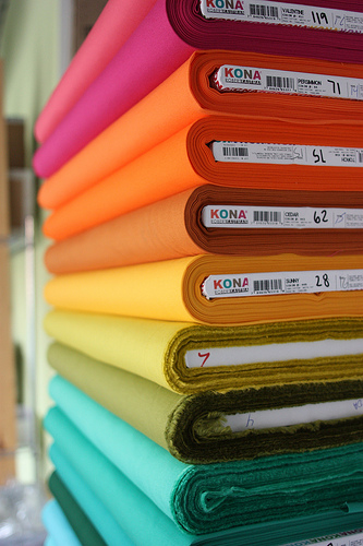 "kona cotton fabrics for quilting ideas"" - kona cotton"
