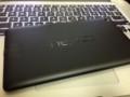 Nexus 7(2013) on MacBook Pro Late 2011