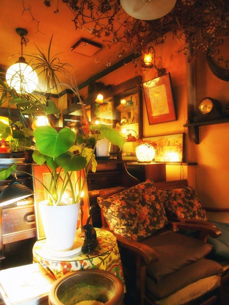 姫路の喫茶店・古典屋珈琲店